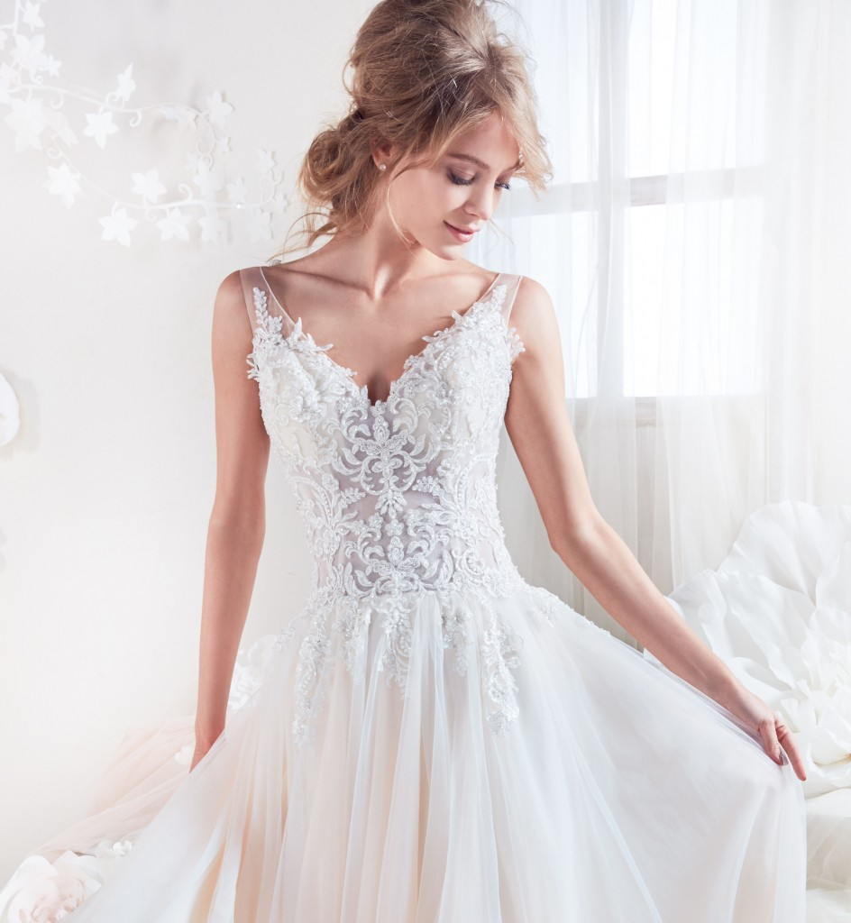 Perth Bridal Boutique | Oxford Bridal