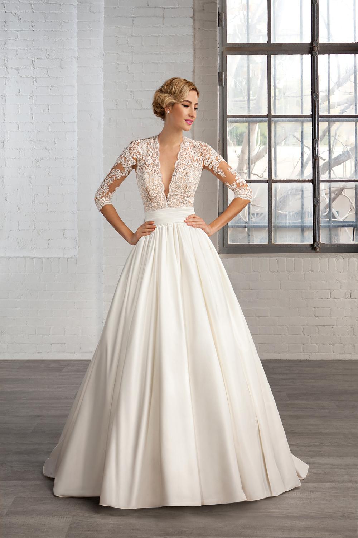 Cosmobella Bridal Gowns Perth - Oxford Bridal