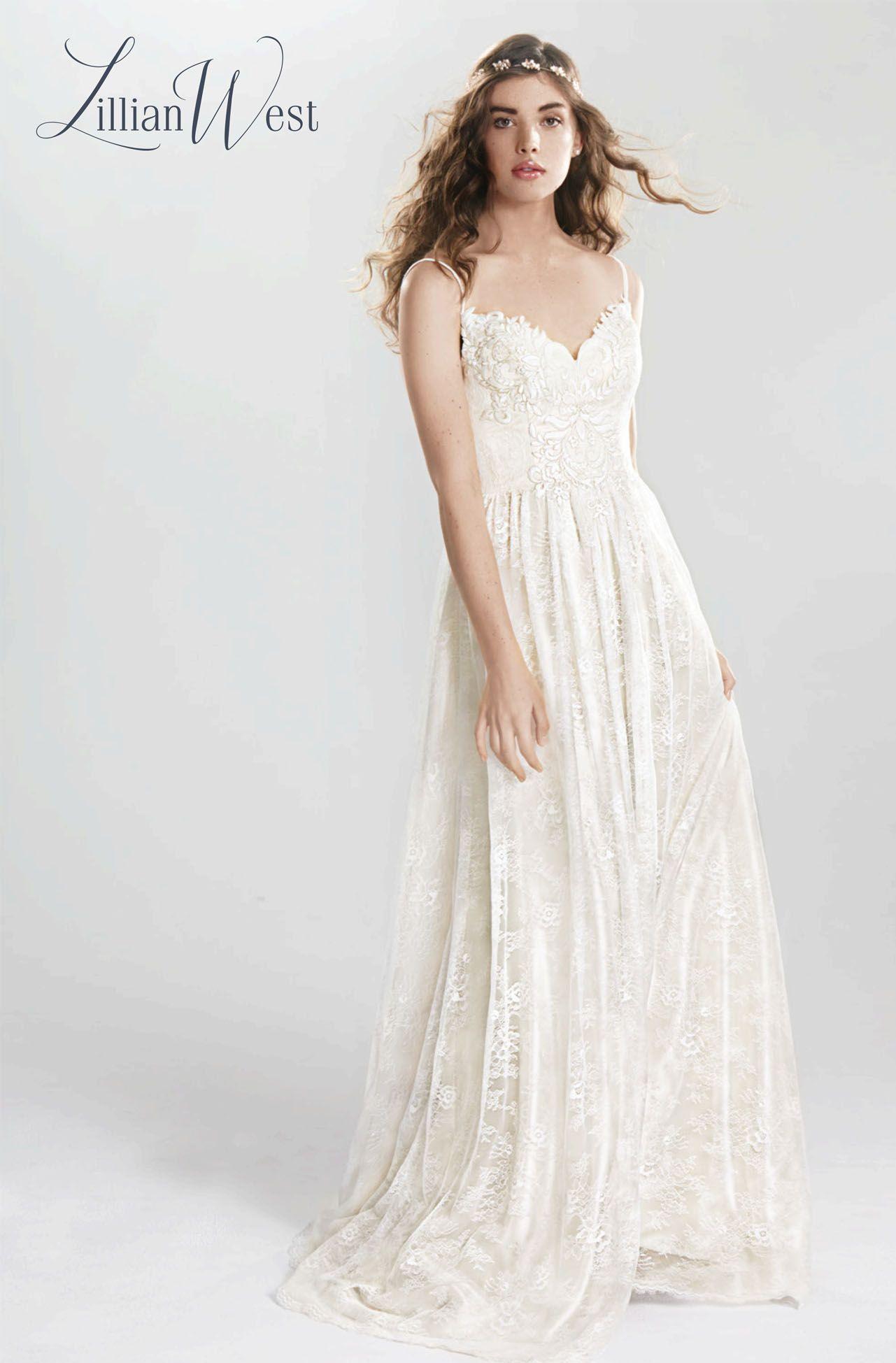 Lillian West Bridal Gowns Perth - Oxford Bridal