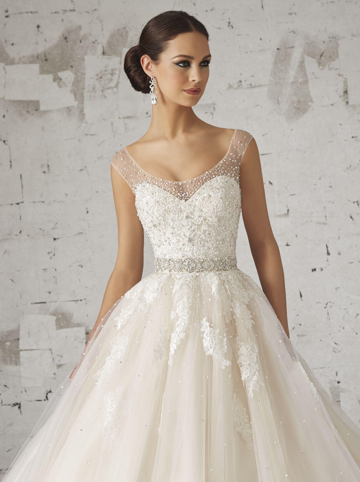 MGNY Bridal Gowns Perth - Oxford Bridal